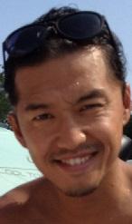山中真アナウンサーの顔写真の画像