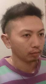 川中子沢弥のFacebook顔写真の画像