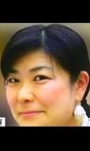 茅野利奈さん顔写真の画像
