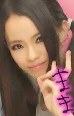 篠原稀璃薫容疑者の顔写真の画像