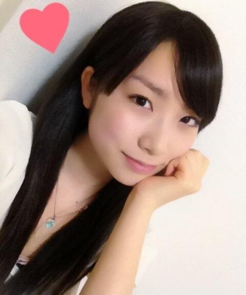 岩埼友宏容疑者に殺害されたアイドル・冨田真由の画像