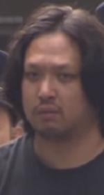 栗田良文容疑者の顔写真の画像