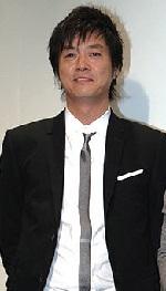高知東生(たかちのぼる)の顔写真の画像