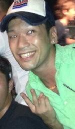植松聖(うえまつさとし)のFacebookの顔写真画像