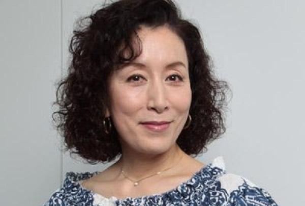 女優・高畑淳子さんの顔写真の画像