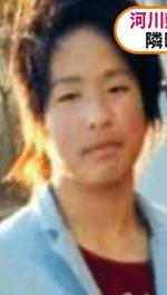 井上翼くんのFacebook顔写真の画像