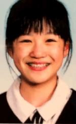 竹内愛美のFacebook顔写真の画像