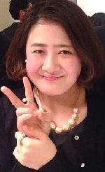 五條堀美咲さんのFacebook顔写真の画像