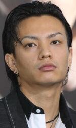 元KAT-TUN(カトゥン)の田中聖の顔写真の画像