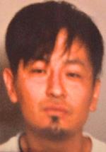 伊藤英治郎容疑者のSNS顔写真の画像