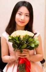 危秋潔さんのFacebookの顔写真の画像