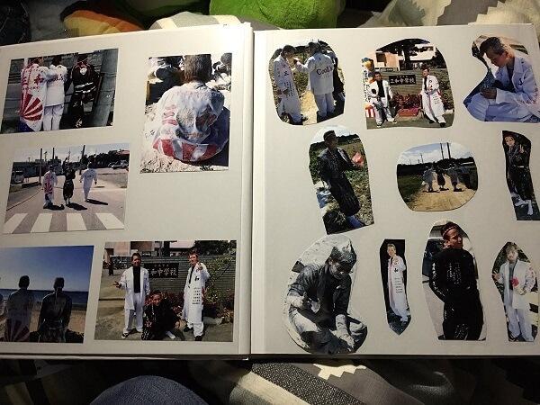 三和中学校の不良・ヤンキーたちの写真画像