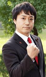 小田求(おだ もとむ)のFacebookやアメブロのプロフィール顔写真画像