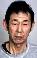 守山から犬山に逃走中の放火魔・小倉泰裕(おぐらやすひろ)の顔写真画像