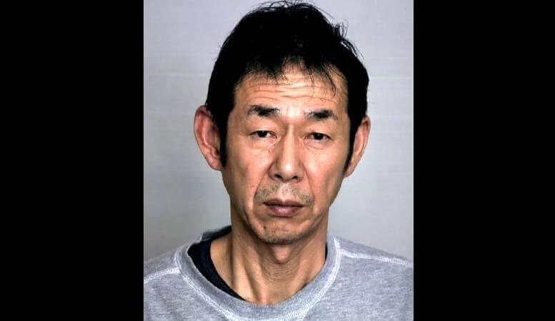東尾張病院から逃亡した小倉泰裕容疑者の顔写真の画像