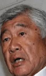 日大タックル事件の首謀者・内田監督の顔写真の画像