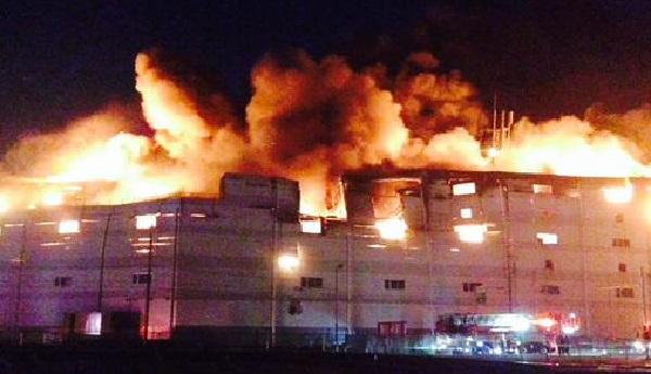 愛知県のローカルニュース速報 : 火事・放火