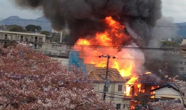 【速報】火事・火災 | 災害・事故ニュース RE:Times