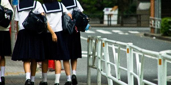 羽村市の公園で女子中学生をレイプ事件の画像