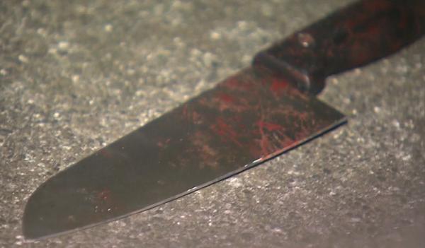 吹田市尺谷で朝日新聞社員の女性が通り魔に刃物で刺された殺人未遂事件のイメージ画像