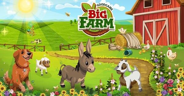 ダウンロード big farm 無料 (windows)