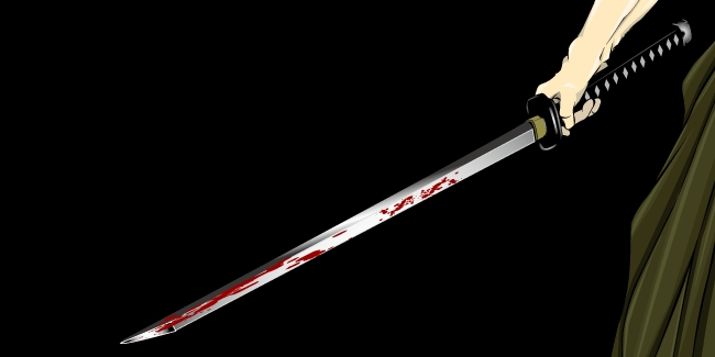 調布市深大寺北町で男性を日本刀で刺す強盗致傷事件