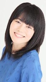 水谷優子さんの顔写真の画像