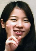 島袋里奈さんの顔写真の画像