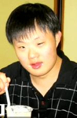森山将矢さんの顔写真の画像
