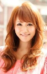 藤川千景の顔写真の画像