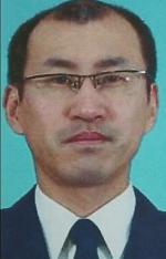 林成行容疑者の顔写真画像