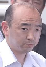 鈴木明容疑者の顔写真画像