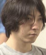 田中雅基容疑者の顔写真画像