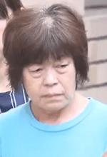 深山スイ容疑者の顔写真画像