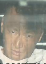 堂前知宏容疑者の顔写真画像