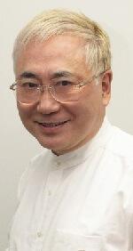高須克弥院長の顔写真画像