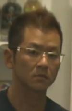 高田清太郎容疑者の顔写真画像