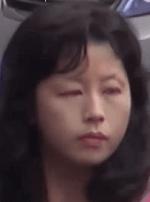 塚越裕美子容疑者の顔写真画像