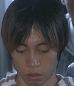 小崎空翼容疑者の顔写真の画像