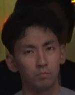 中村進太郎容疑者の顔写真の画像