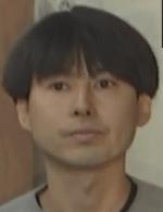 木田啓介容疑者の顔写真の画像