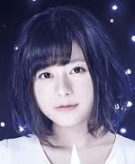 水瀬いのりさんの顔写真の画像