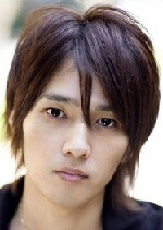 椿隆之さんの顔写真の画像