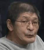 前田政利容疑者の顔写真の画像