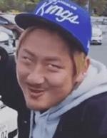 豊嶋悠輔容疑者の顔写真の画像