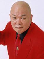 島木譲二さんの顔写真の画像
