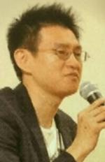 進撃の巨人の元編集者の顔写真の画像