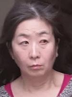 西澤郁江容疑者の顔写真画像