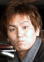 狩野英孝さんの顔写真の画像