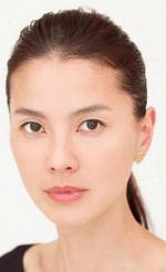 江角マキコさんの顔写真の画像